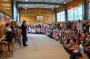 Slavnostní zahájení školního roku 2012/2013