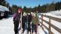 Na lyžařském kurzu
