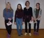 Výsledky soutěže Matematický klokan