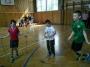 Tělocvik s deváťáky