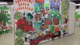 21. ročník výstavy výtvarných prací