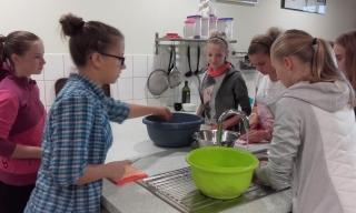 Společný projekt spartnerskou školou Bautzen