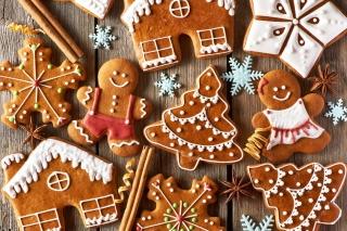 Prosba pro dobrovolníky vánočního pečení